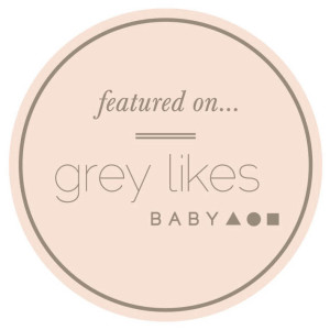 Cassie Green Photography, Grey Likes Baby Feature